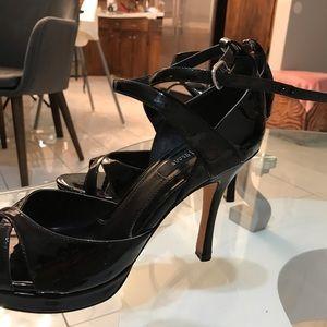 White House Black market high heel shoes